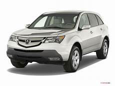 2008 acura mdx prices reviews listings for sale u s news world report