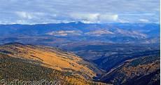 Yukon Sights Top Of The World Highway