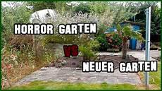 Garten Vlog 3 Alter Vs Neuer Garten