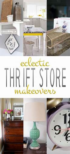 eclectic thrift store makeovers thrift store crafts thrift store finds thrift store furniture