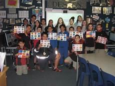 glenholme school abuse year 6 orientation days graphic design