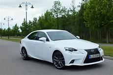 Lexus Is 300h En Avant Premi 232 Re Les Photos De L Essai