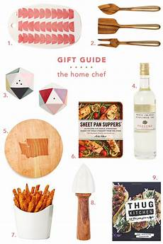 Gifts For Home Chef by Jojotastic Gift Guide The Home Chef