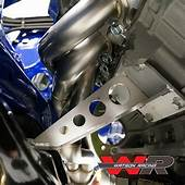 Coyote Solid Engine Mounts