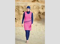 Burkini  Burqini Modest Swimwear for Muslim Women  SunWay