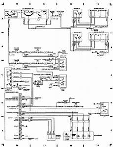 1998 Jeep Wrangler 4 Cyl Wiring Diagram by Wiring Diagrams 1984 1991 Jeep Xj