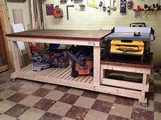 peters garage rathenow mobile poletti mobile workbench workbench designs