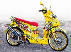 Modifikasi Beat 2017 by 50 Gambar Modifikasi Honda Beat Thailook Style 2017
