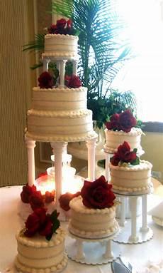 rose stairs wedding cake design wedding cakes pinterest wedding cakes and wedding cakes