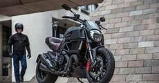 2017 Ducati Diavel Diesel Cruiser Motorcycle Review