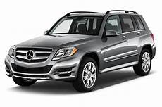 2013 Mercedes Glk Class Reviews And Rating Motor Trend