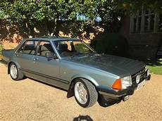 1986 stunning ford granada 2 8 i ghia x now sold sold