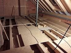 Boden Im Dachgeschoss