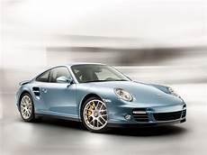 Porsche 911 Turbo S 997 2010 2011 Autoevolution