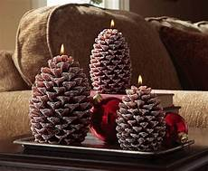 Home Decor Ideaswith Pine Cones by 40 Awesome Pinecone Decorations For The Holidays Family