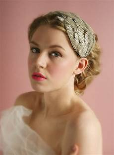 short hair with headband hairstyles 35 lovely wedding hairstyles for short hair slodive