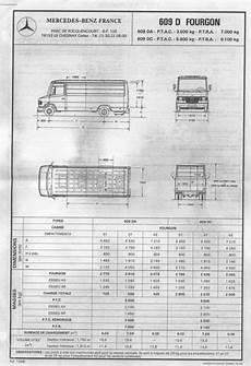 mercedes 508d dimensions search mercedes
