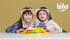 kids play pie face showdown youtube
