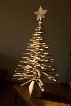 Carnet D Id 233 Es Sapin De No 235 L En Bois Wooden Tree