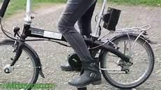 fahrrad mit e antrieb ebs mittelmotor umbausatz f 252 r