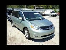 how to fix cars 2006 toyota sienna user handbook used 2006 toyota sienna le 7 passenger for sale in worcester ma 01603 dynasty auto group 2