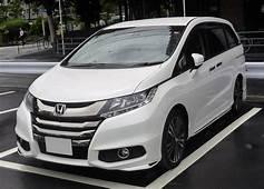 Honda Odyssey International  Wikipedia