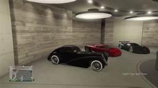 gta v autos aus garage gta v 20 car garage tour