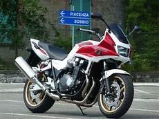 2011 Honda Cb 1300 Sa Picture 2244897