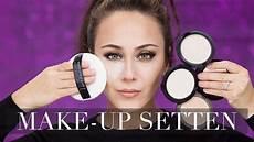 Make Up Richtig Auftragen - puder richtig auftragen make up setten how to puder