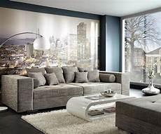 big sofa hellgrau bigsofa marlen 300x140 cm hellgrau m 246 bel sofas big sofas
