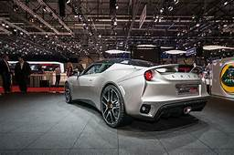 2016 Lotus Evora 400  Picture 622523 Car Review Top Speed