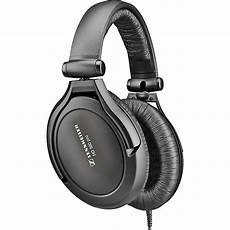 Sennheiser Hd 380 Pro Headphones Music123