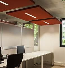 plafond suspendu acoustique plafond acoustique myo dalles acoustiques i myopenspace