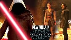 Malvorlagen Wars Episode 9 Wars Episode 9 New Villain News Revealed