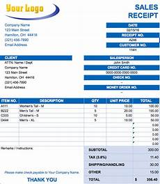 free invoice and receipt template free excel invoice templates smartsheet