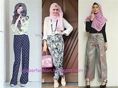 Pintar Pakai Jilbab 7 Vintage Muslimah Style