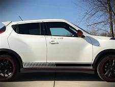 Decal Sticker Vinyl Side Sport Stripes Compatible With