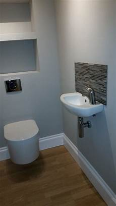 downstairs bathroom ideas mr mrs downstairs cloakroom in lostock bathrooms and kitchens bolton bury wigan