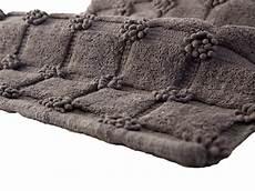 tappeti x bagno tappeto bagno tender grigio touffe 50x80