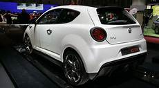 alfa romeo mito gta alfa romeo mito gta 2009 official picture by car