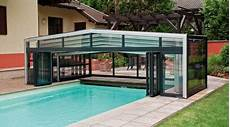 prix d un abri de piscine prix d un abri de piscine co 251 t moyen tarif de pose
