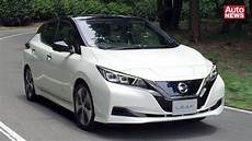 Der Neue Nissan - der neue nissan leaf besser als das tesla model 3