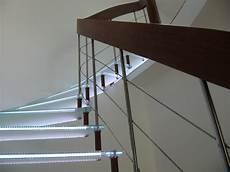 marche en verre escalier miroiterie righetti