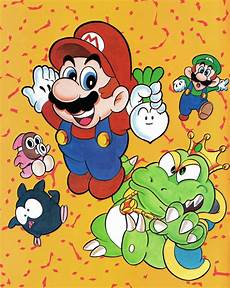 Malvorlagen Mario Bros 2 Mario Bros 2 Nes Artwork Incl Bosses Characters