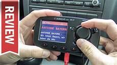 autoradio mit dab test dab im auto nachr 252 sten mit dem albrecht dr 57 dab