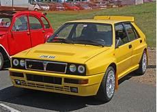 File Lancia Delta Hf Integrale Flickr Exfordy Jpg