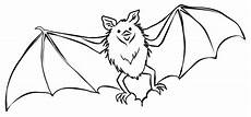 free bat coloring page learn about nature