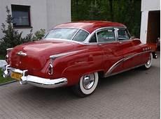 1952 Buick Roadmaster all things buick roadmaster 1952