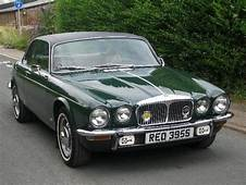 1977 Daimler Sovereign Coupe Jaguarclassiccars  Jaguar