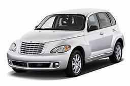 2010 Chrysler PT Cruiser Reviews  Research